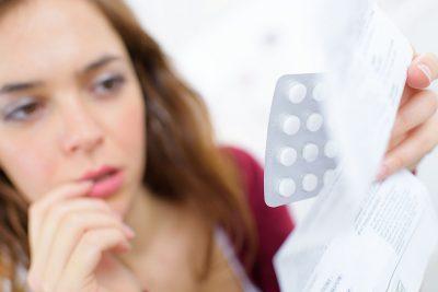Эффективность комбинированных оральных контрацептивов