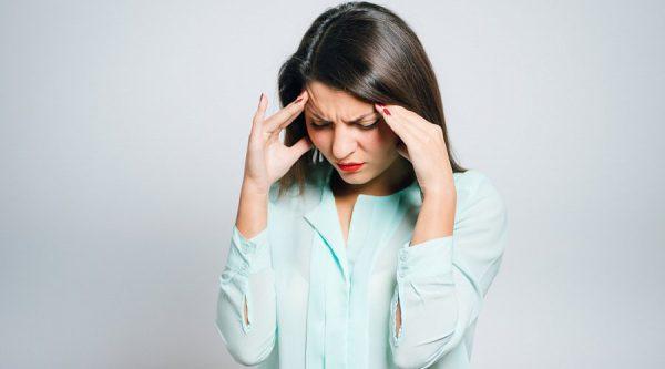 Ищешь простой способ лечения мигрени?