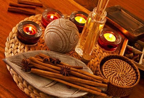 Как наполнить дом приятным ароматом?