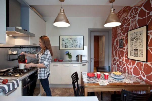 Как обеспечить порядок на кухне?