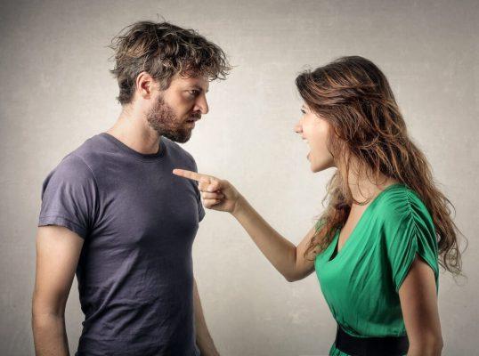 Когда не надо начинать новые отношения?