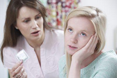 «Подруги не советуют», или Мифы о контрацепции