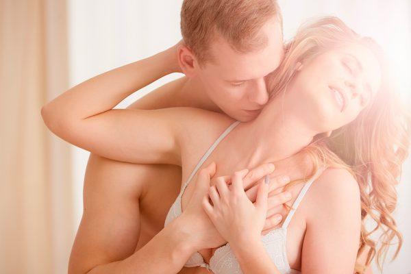 Половое влечение при приеме контрацептивов