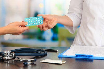 Современные средства контрацепции